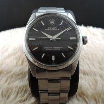 ロレックス (Rolex) OYSTER PERPETUAL 1002 Original Tropical Gilt...