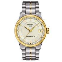 Tissot Luxury Powermatic 80 Lady