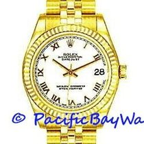 Rolex President Midsize 178278 Pre-Owned