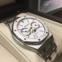 Audemars Piguet Royal Oak Day-Date - Moonphase / Fasi Luna -...