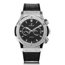 Hublot Classic Fusion Chronograph Mens Watch 541.NX.1170.LR
