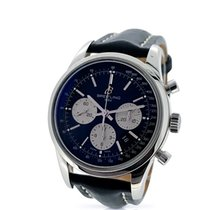 Breitling Transocean Chronograph - AB0151 - Limited Edition of...