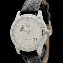 Glashütte Original Senator - Ref.: 3941041204 - Mondphase/Pano...