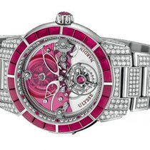 Ulysse Nardin Classical Royal Rubi