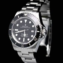 Rolex Discontinued Sea-Dweller 4000 Brilliant Condition...