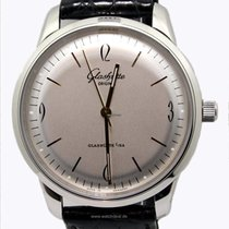 Glashütte Original Senator Sixties  1-39-52-01-02-04