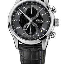 Oris RAID 2012 Chronograph, Date, Limited Edition