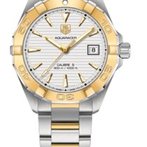 Ταγκ Χόιερ (TAG Heuer) AQUARACER 300M CALIBRE 5 AUTOMATIC...