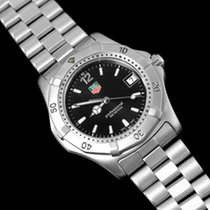 TAG Heuer Professional 2000 Classic Mens Watch - Stainless S -...