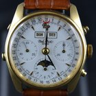Paul Picot Moonphase Calendario Completo