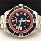 Breitling Superocean Clockwork Orange Limited Edition Completí...