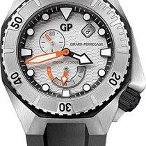 Girard Perregaux Sea Hawk 49960-11-131-fk6a