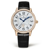 Jaeger-LeCoultre - Rendez-Vous Night & Day Pink Gold