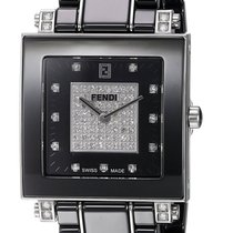 Fendi Ceramic Diamonds F625110DPDC