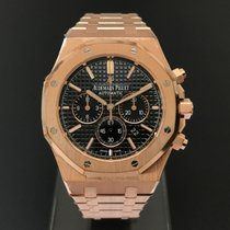 Audemars Piguet Royal Oak Chronograph Rosegold