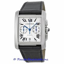 Cartier Tank MC Chronograph W5330007