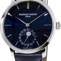 Frederique Constant Geneve Manufacture Moonphase FC-705N4S6...