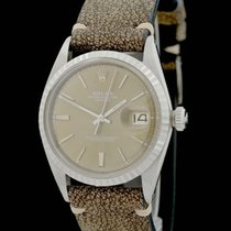 Rolex Datejust Ref.: 1603 - Silber/Grau - Jahr: 1964/1965 -...