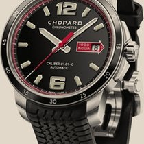 Chopard Mille Miglia GTS Automatic Black Dial Men's Watch