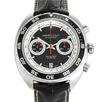 Hamilton Watch Pan Europ H357560