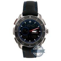 Omega Speedmaster Skywalker X-33 Regatta Chronograph Limited...
