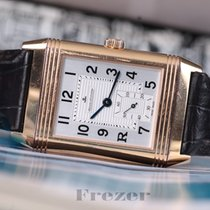 Jaeger-LeCoultre Reverso Grande Taille XL in Rose Gold