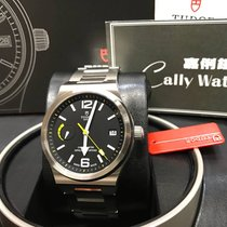 Tudor Cally - {SALES} New 40mm North Flag 91210N Oyster