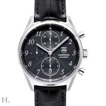 TAG Heuer Carrera Calibre 16 Heritage Automatik Chronograph 41mm