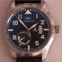 IWC Pilot Watch Antoine De Saint Exupéry