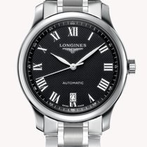 Longines Master Collection Automatic   L2.628.4.51.6  38,5mm T