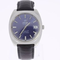 Enicar Sherpa 600 Vintage Diver`s Watch Automatic