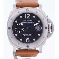 Panerai Submersible Titanium OP6528 Limit.Edit.