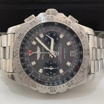 Breitling Skyracer Proessional Chronograph 44mm Impecavel
