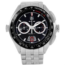TAG Heuer Mercedez Slr Mclaren Chronograph Mens Watch Cag2010