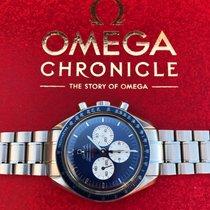 Omega Speedmaster Gemini 4 Near NOS Fullset