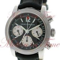 Girard Perregaux Ferrari 275 Le Mans Chronograph, Black Dial,...