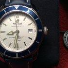 Breitling superocean chrono heritage 42