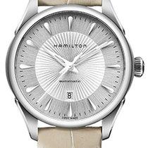 Hamilton Jazzmaster Lady Automatik Damenuhr H42215851