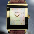 Rado Florence Ladies Swiss Made Mother Of Pearl Luxury Dress...