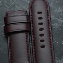 Panerai Leather Watchstrap   Length: 20 cm Width: 26 mm