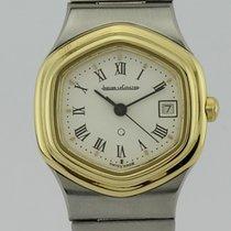 Jaeger-LeCoultre Vintage 18K Gold and Steel  Quartz Lady