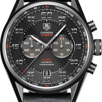 TAG Heuer - Carrera Flyback Calibre 36