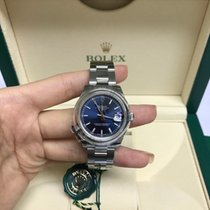 Rolex DATEJUST 178240 BLUE