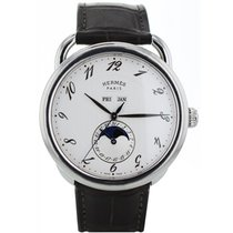 Hermès Arceau Grande Lune - Ref W036756WW00