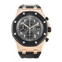 Οντμάρ Πιγκέ (Audemars Piguet) Royal Oak Offshore Rose Gold