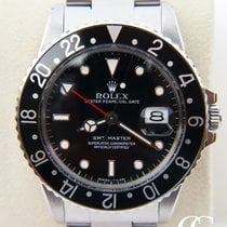 Rolex GMT Master 16750 from 1984  Complete