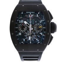 Richard Mille , RM011 St Tropez et Courchevel