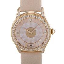 Jaeger-LeCoultre Twinkling Diamonds Womens Automatic Watch...