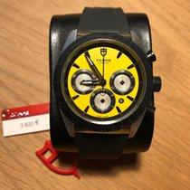 Tudor Fastrider Chrono gelb/ yellow LC 100