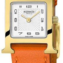 Hermès H Hour Quartz Petite TPM 037895WW00